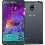 Samsung N910 Galaxy Note 4 LTE (Charcoal Black)
